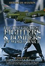 Heroes Of Aviation - The Two Greatest Fighters and Bombers of World DVD (2006)