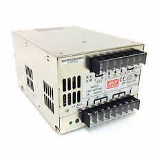 Power Supply Unit SP-500-24 Mean Well 24VDC 20A SP50024