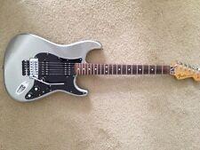 Fender Strat with Floyd Rose
