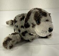 "Wild Republic Seal 12""Small Plush Spotted Sea Lion Leopard Harbor Stuffed Animal"