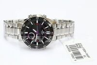 EFV-C100D-1A Casio Edifice Analog 100m Men's Watches Brand-New