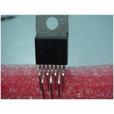 5PCS X TLE5205 TO220-7 INFINEON