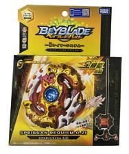 Takaratomy Beyblade Burst B-100 Spriggan Requiem.0.Zt Balance Starter Spin Tops