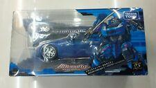 Transformers Nissan Alternity Megatron Fairlady Z Blue MISB Takaratomy