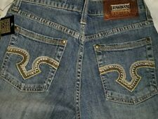 Lawman Western Denim Jeans Size 1 New With Tags