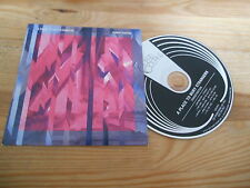 CD Indie a place to bury strangers-transfixiation (11 chanson) promo Dead Oceans