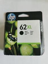 ORIGINAL CARTOUCHES HP 62 XL NOIR