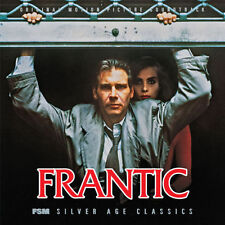 frantic cd sealed fsm OOP morricone