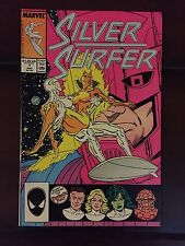 Silver Surfer Comic Collection 1987-1995 Plus Extras