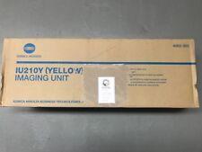 4062-303 Konica Minolta Imaging Unit IU210 Y für bizhub C250 C252 NEU OVP