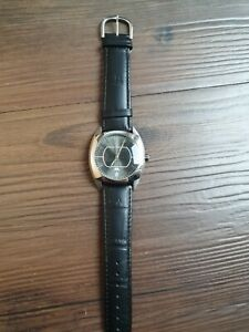 Afri Cola Armbanduhr  Limited Edition Nr. 0413 sehr gut Neuwertig