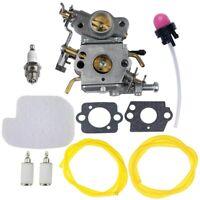 Carburateur C1M W26 avec Kit de RéGlage de Filtre de Conduite D'Air pour A7O5
