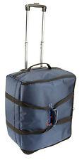 Wheeled 8'' Speaker Road Case Speaker Bag for Behringer, Yamaha, Skytec speakers