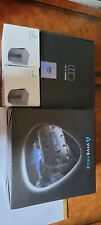 HTC VIVE Pro 2 Headset 2x Valve Index Controllers 2x Base Station 2.0 Complete