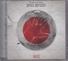 Space Odyssey: Mars - Cosmic Gate, Myon & Shane 54 u.a. (2 CDs,NEU!OVP,NEW)