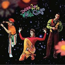 Deee-lite World Clique Deluxe 2cd Edition CD 2017