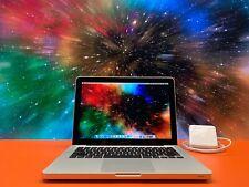 "MacBook Pro 13"" Apple Laptop | USED | 128GB SSD  | MacOS | 3 YEAR WARRANTY!"