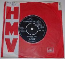 THE SWINGING BLUE JEANS-Hippy Hippy Shake B/W maintenant je dois y aller, 63 HMV 1242, Beat