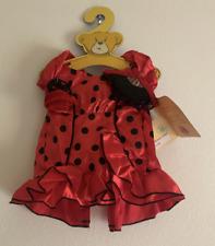 NWT Flamenco Dancer Build A Bear Costume