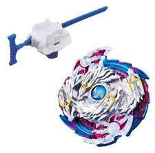 TAKARA TOMY JAPAN BEYBLADE BURST B-97 NIGHTMARE LONGINUS .Ds +RIPCORD LAUNCHER