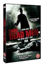 More Dead Men (DVD, 2012) NEW ANS SEALED