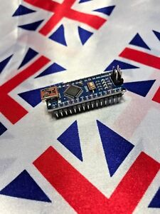 ✨✨ Nano V3 ATmega328P 5V 16M Soldered Board Arduino ✨✨ UK Stock