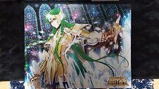 "SAINT SEIYA GOLD SAINT Aquarius CAMU Poster 16""X20"""
