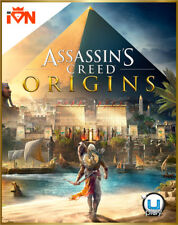 [Versione Digitale UPLAY] PC Assassin's Creed Origins  *Invio Key solo da email