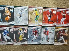 🏈2021 Prestige Rookies Only Checklist no.201-300 Base Cards