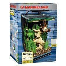 Marineland Ml90609 Portrait Complete Aquarium Setup