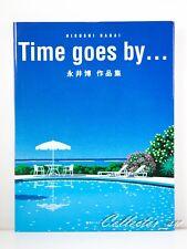 3 - 7 Days JP   Time goes by... Hiroshi Nagai Art Works