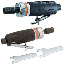 "Ingersoll Rand 1/4"" Air Die Grinder Tool Heavy Duty Cutting Polishing - New"