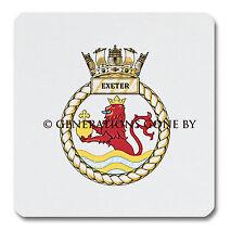 HMS EXETER MOUSE MAT