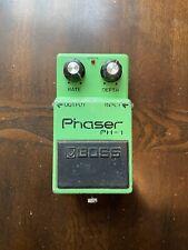Boss PH-1 Phaser Japan