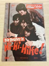 Hi- Hi- Hilfe! (MFK 78) - The Beattles