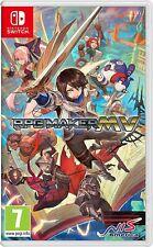 RPG Maker MV Nintendo Switch Video Game Original UK Release Mint Condition