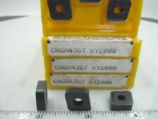 CNGA 436T KY2000 KENNAMETAL Ceramic Inserts (10pcs)1048
