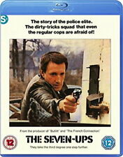 The Seven-Ups [New Blu-ray]