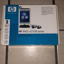 Hp iPaq rx 3100 Series Mobile Media Companion Free Shipping