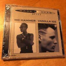 Music CDs MC Hammer 1998 for sale | eBay