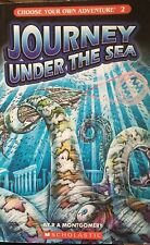 Choose Your Own Adventure: Journey Under The Sea  #2