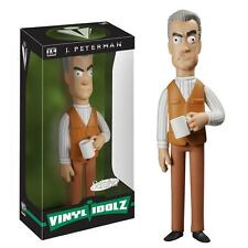 "VINYL IDOLZ 7IN.ACTION FIGURE BY FUNKO ""MR. PETTERMAN"""