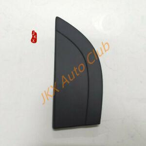 838301E000 Rear Door Delta Molding Left for 2006-2010 Hyundai Accent