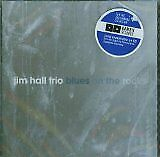 HALL Jim TRIO - Blues on the rocks - CD Album