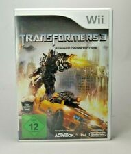 Transformers 3 Stealth forge Edition (Nintendo Wii) - WII Jeu