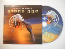 MARIBRENGAEL : STONE AGE [ CD SINGLE ]