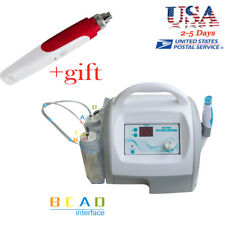 Facial Skin Care Spa Machine Water Exfoliating Hydro Oxygen With Gift