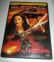 The Legend of Zorro (DVD, 2006, Widescreen)