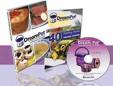 DreamPot Thermal Cooker - Camping, Home, Caravan, Kitchen, Travel, Slow Cooker