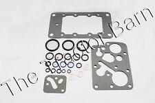 Farmall Cub & Loboy Hydraulic Touch Control Block Gasket & O-Ring Repair Kit